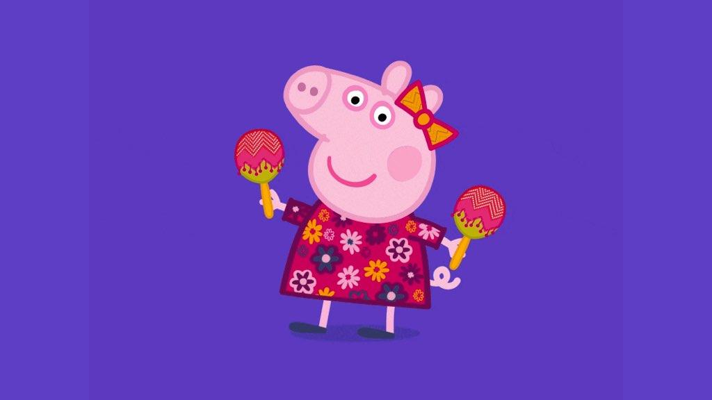 揭秘!社会人小猪佩奇的成名之路你了解多少?