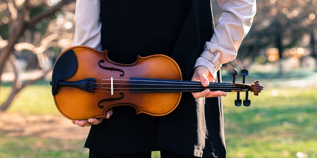 央音小提琴专业,德福满分,大学毕业成绩1.0?