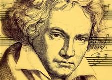 贝多芬住我家楼上