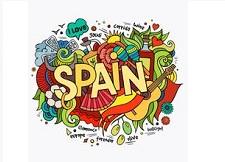 西班牙天地间