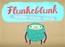 跟 Flunkeblunk 學德語