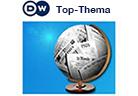 当月 DW 热点话题 Top-Thema