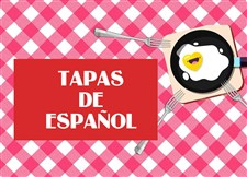 Tapas de español