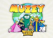 Muzzy in Gondoland 法语动画