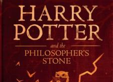 1.哈利波特与魔法石