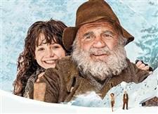 Heidi 海蒂和爷爷