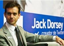 Twitter创始人Jack Dorsey演讲