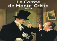 基督山伯爵 Le Comte de Monte-Cristo