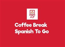 Coffee Break Spanish To Go