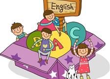 《体验英语》少儿英语读物