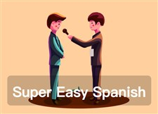 Super Easy Spanish