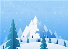 诗歌选读 - 冬