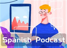 Spanish Podcast西语课堂
