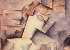 艺术的力量-毕加索