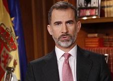 西班牙国王 Felipe VI 演讲合集