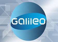 China und Galileo