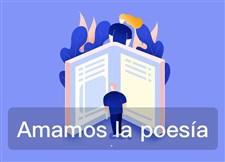 Amamos la poesía