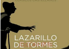 托尔梅斯河边的小癞子 Lazarillo de Tormes(女声版)