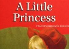 《小公主》原版