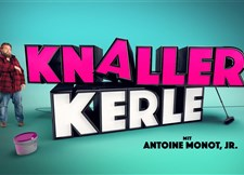 Knallerkerle 屌丝男士