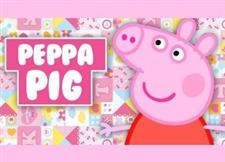 Peppa Wutz《小豬佩奇》詞匯聽力課
