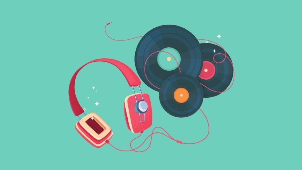 涨知识时间:人们为什么如此热爱音乐🎵?