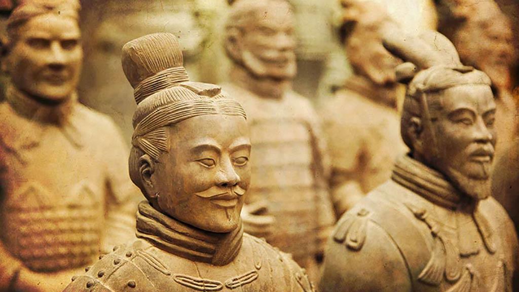 秦明月,郎照之,和合天下,傳承中國力量,祝福祖國!