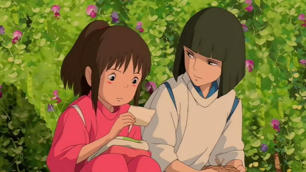 你也喜欢《千与千寻的神隐》吗?来看看法国人喜欢宫崎骏电影的七大理由吧~