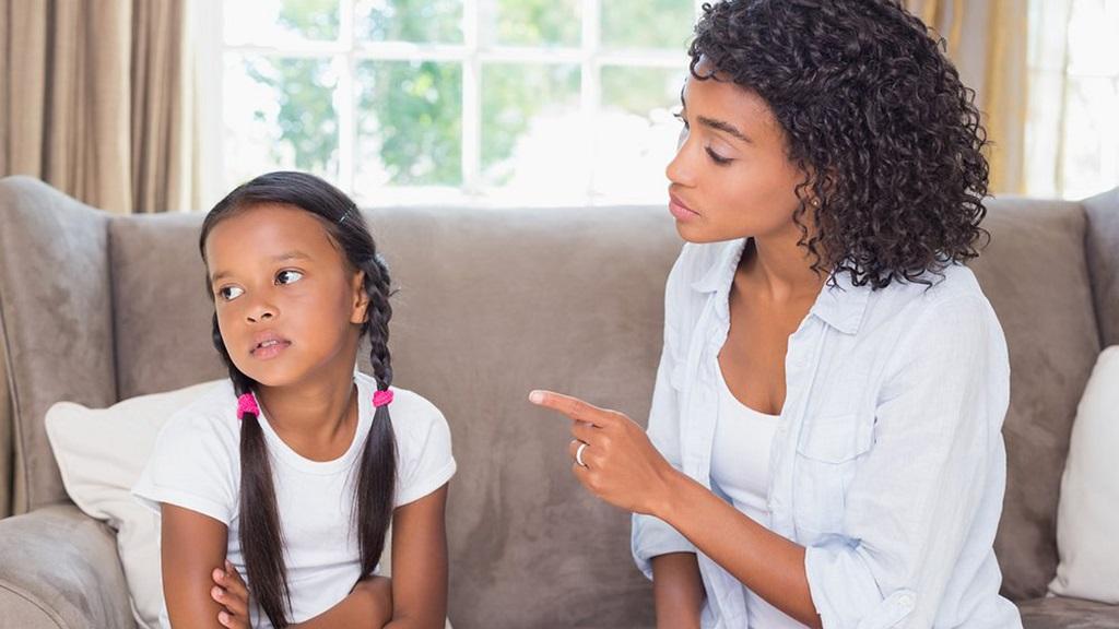"""同一个世界同一个妈:今天你被妈妈""""威胁""""了吗?"""
