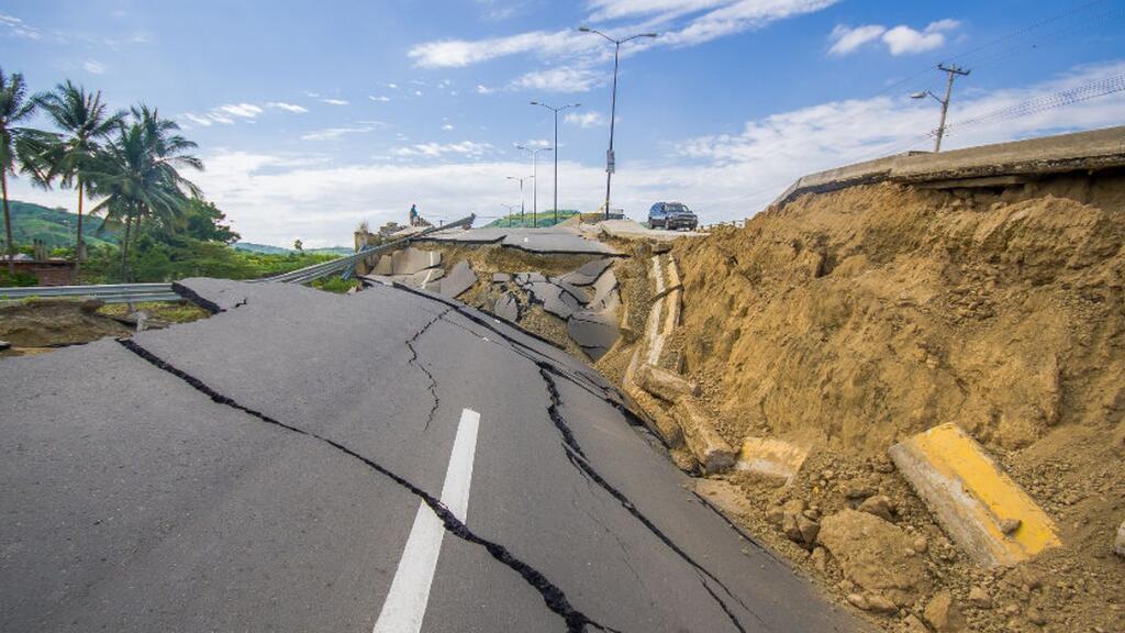 地震是如何产生的呢?