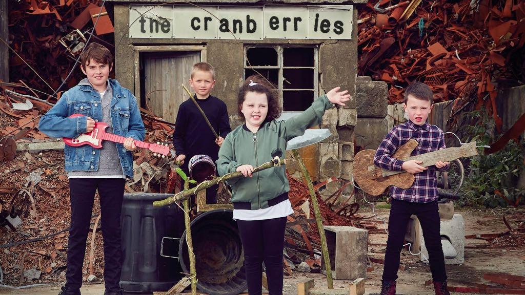 小红莓乐队主唱绝唱,斯人已逝,摇滚不死🎼