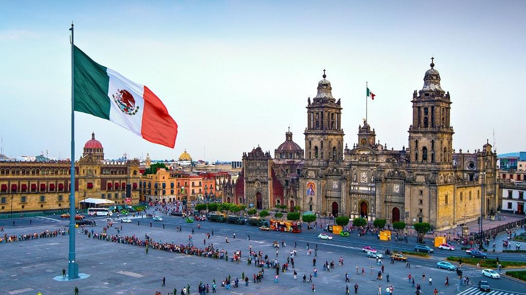 【西国风采】一起来了解一下墨西哥的奇闻轶事🎈
