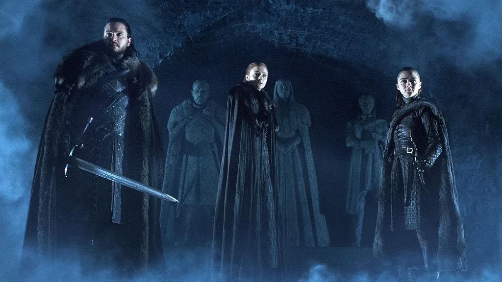 权游第八季预告:凛冬已至,最终大战拉开序幕
