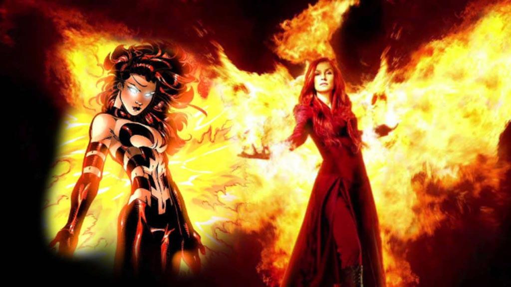 《X战警:黑凤凰》系列最终回在中国首映了!二十年史诗绝唱快来看呀!!!