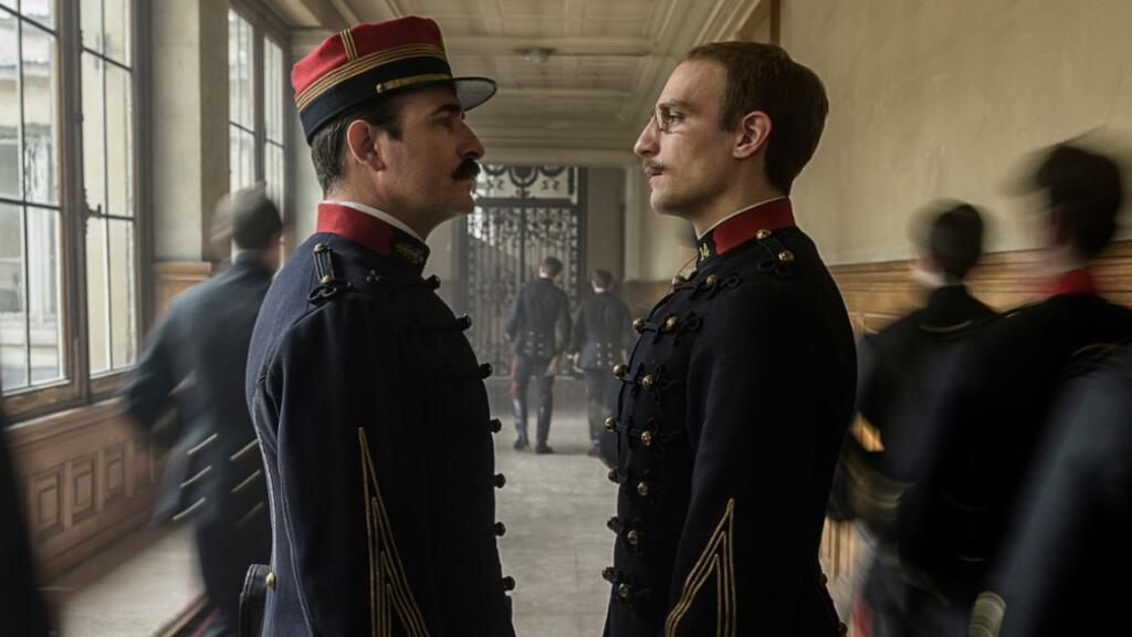 風口浪尖中的法國導演,唯有以電影來控訴:J'accuse