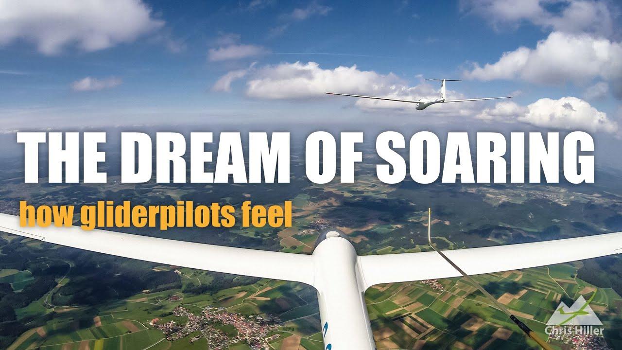 高空滑翔機:你總要為了夢想,全力以赴一次!
