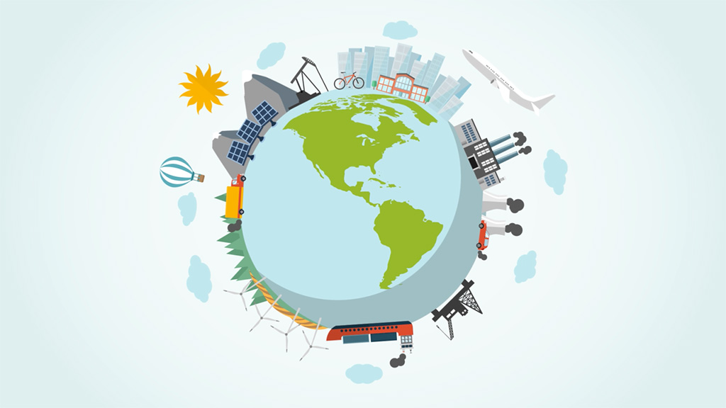 未来 2049 年,我们的环境会变成什么样呢?