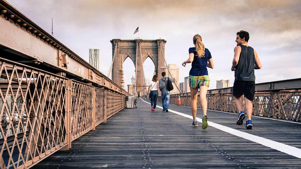國際奧林匹克日:春暖花開,微風和煦,今天的你跑步了嗎?