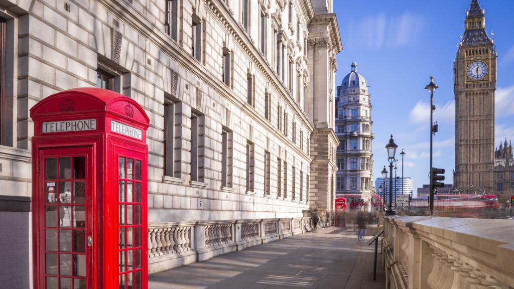 世界城市伦敦也有很多讲法语的人吗?跟我们一起探索一番吧~