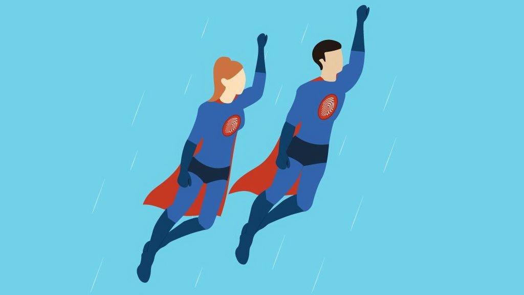 如果天賦神力,你最想擁有什么超能力呢?