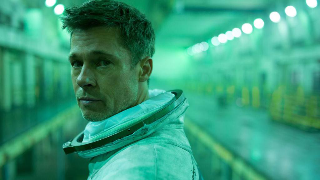 """""""不老男神""""皮特太空首秀来袭,好莱坞史诗级科幻大片落地~"""