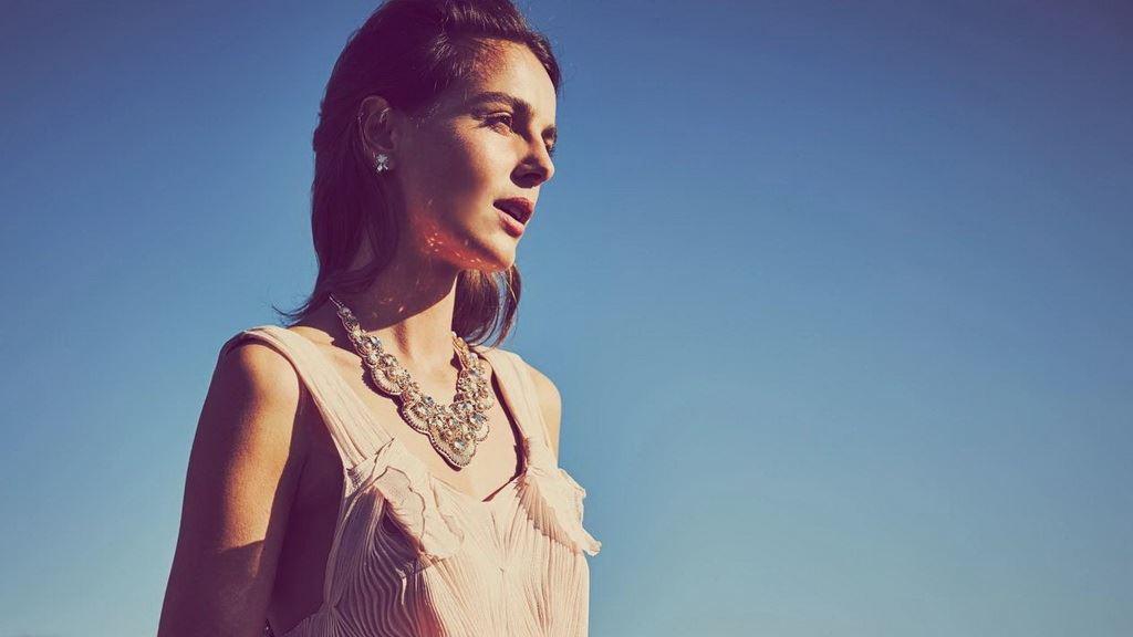 Éléonore Toulin:人生是一段找寻自我的旅程🌻