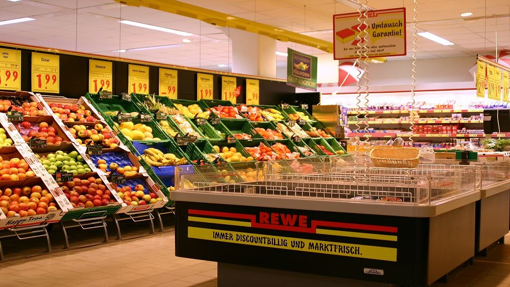 """如果每天都要面对这些德国超市的""""奇葩"""",我们又该何去何从?"""