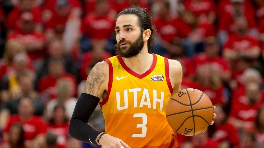 卢比奥荣膺2019篮球世界杯MVP:努力成就梦想