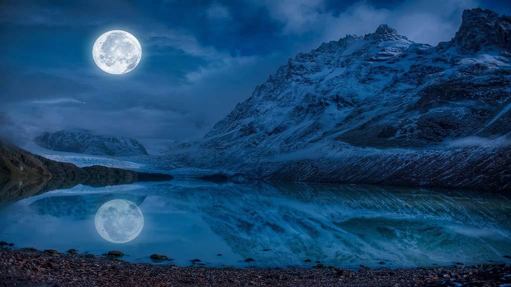 """德语冷知识:为什么在德语中 """"月亮"""" 是阳性,"""" 太阳"""" 是阴性呢?"""