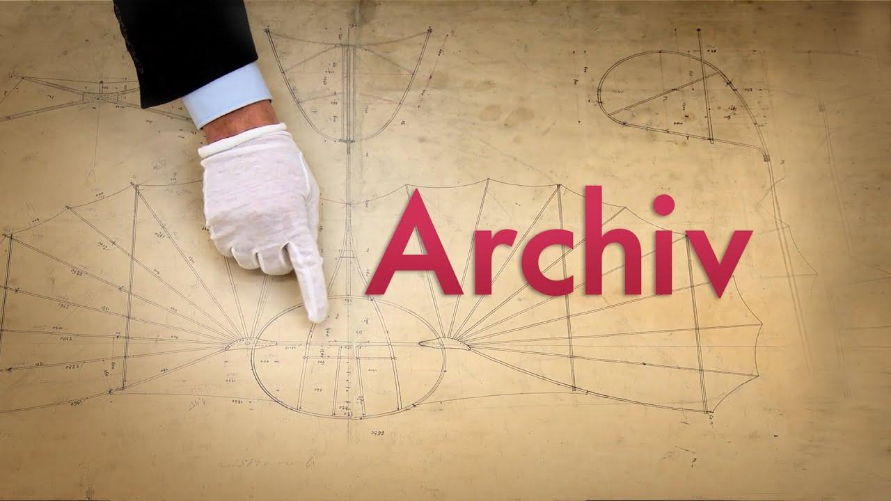今天是国际博物馆日,德意志博物馆背后的神秘档案馆了解一下 ?