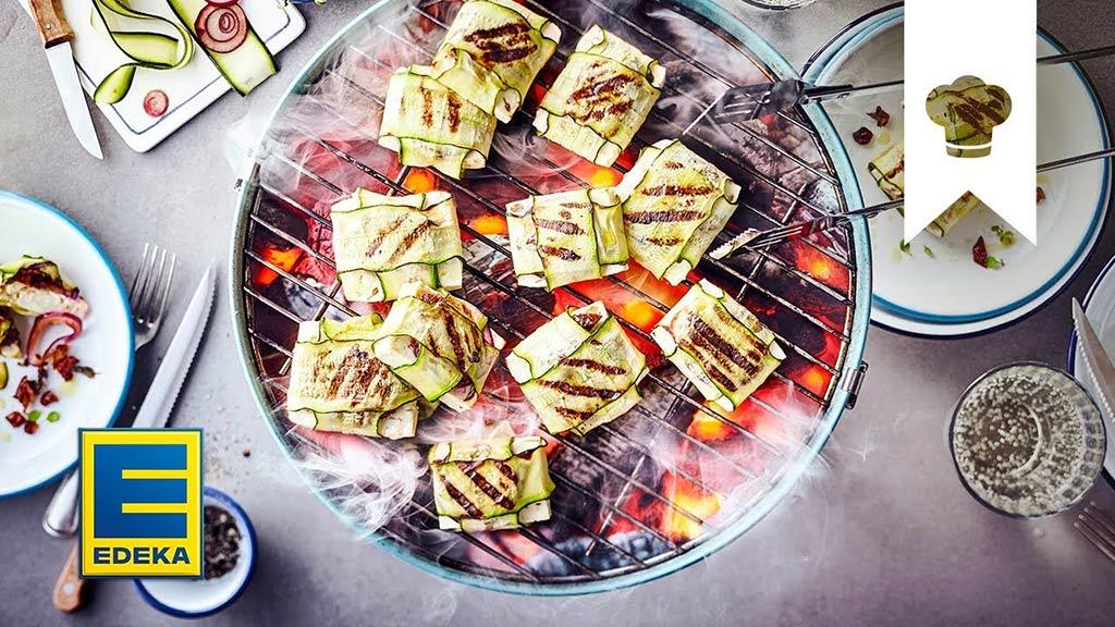 德国人最爱的烧烤季来啦,周末烧烤趴走起 🥳