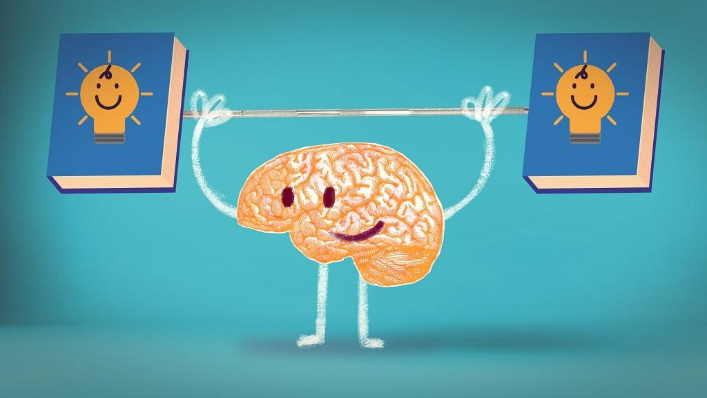 你的大脑只用了10%,90%的功能被隐藏? 🤔