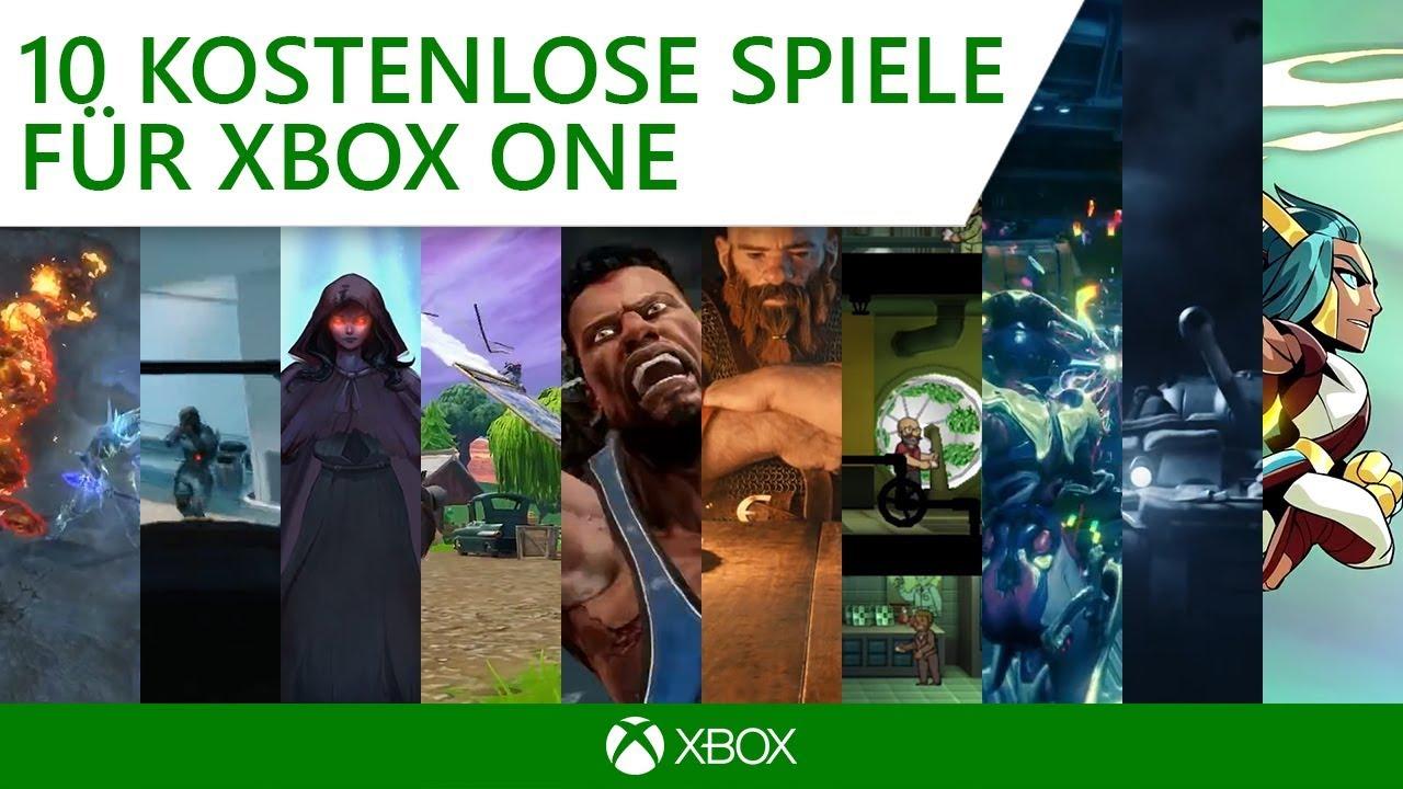 入坑 Xbox One 機,卻不知道玩什么?盤點 Xbox 十大精選游戲 !