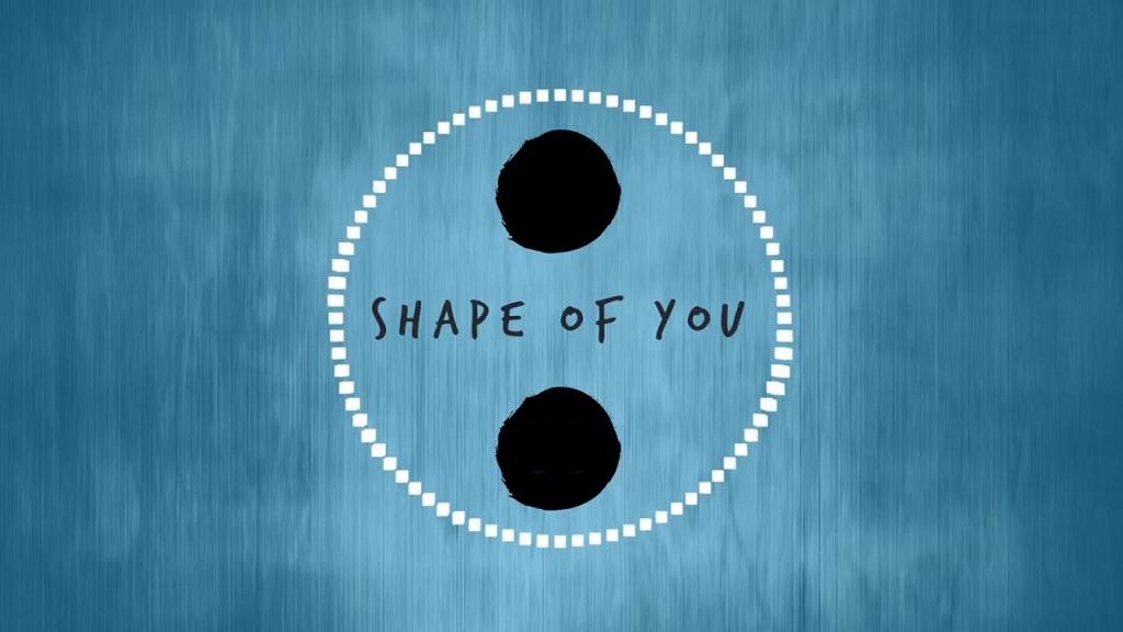 火遍全网的《Shape Of You》西语版,已开启单曲循环模式!